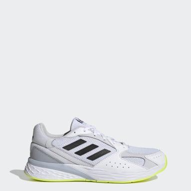 Running White Response Run Shoes
