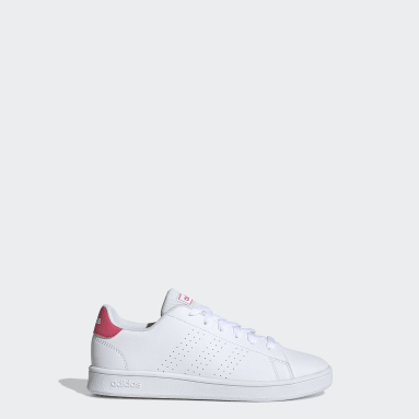 Sapatos Advantage Branco Raparigas Lifestyle