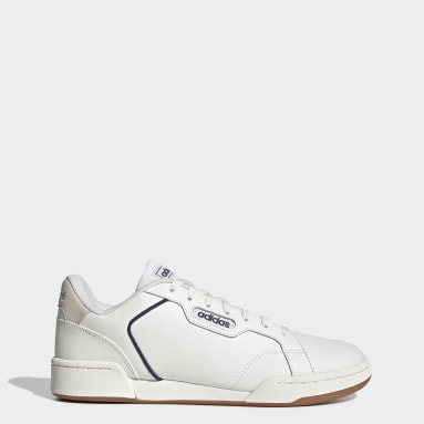 Men's Essentials White Roguera Shoes