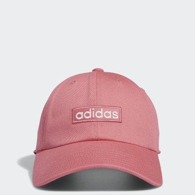 Women's Training Pink Contender Hat