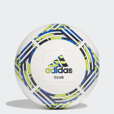 белый Футбольный мяч TANGO CLUB