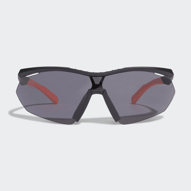 Cycling Black Sport Sunglasses SP0016