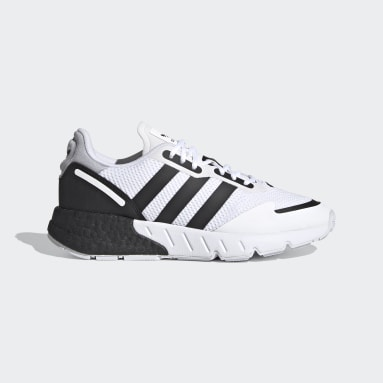 Zapatillas ZX 1K Boost Blanco Niño Originals