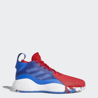 Originals D Rose 773 2020 Schuh Blau