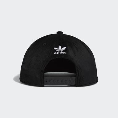 Men's Originals Black Timers Hat