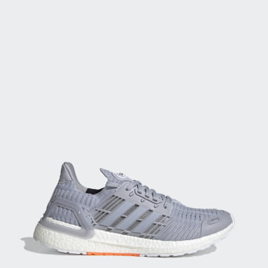 Running Grey Ultraboost DNA CC_1 Shoes