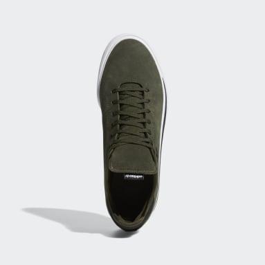 Sapatos Sabalo Verde Mulher Originals