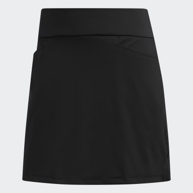 Women Golf Black Ultimate Sport Skort