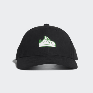 Originals Svart Stan Baseball Cap