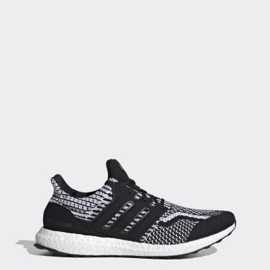 Men's Running Black Ultraboost 5.0 DNA Shoes