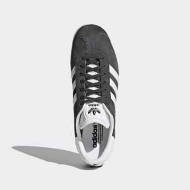Originals Gazelle Schuh Grau
