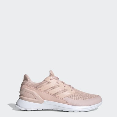 Running Pink RapidaRun Shoes