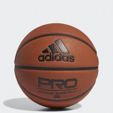Women's Basketball Orange Pro 2.0 Official Game Ball