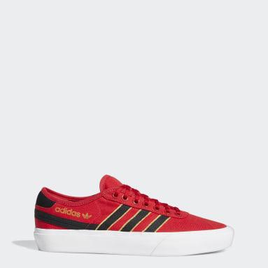 Originals Red Delpala Shoes