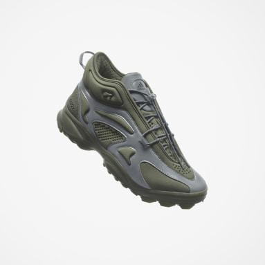 Chaussure 032C GSG TR Vert Originals