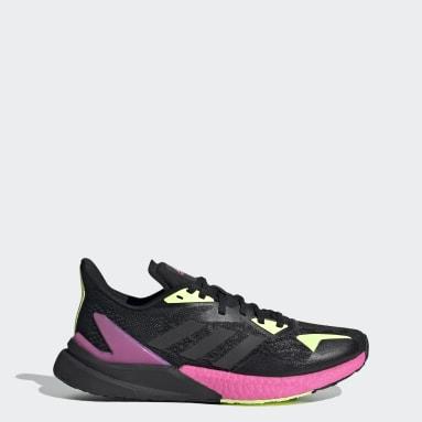 Scarpe X9000L3 Nero Donna Running