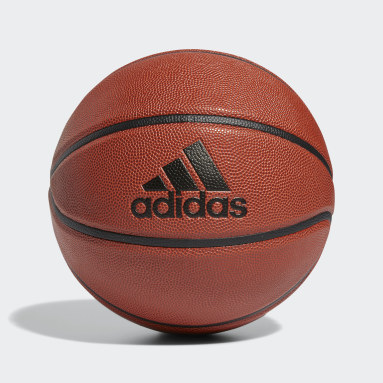 Pallone da basket All Court 2.0 Nero Basket