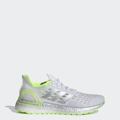 Zapatillas para correr Ultraboost PB Gris Hombre Running