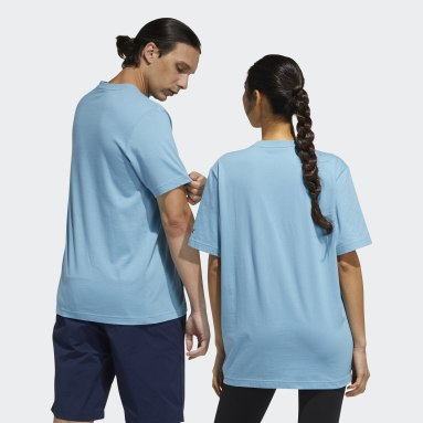 TERREX Blue Badge 3D Graphic Tee (Gender Neutral)