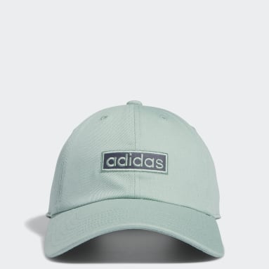 Women's Training Green Contender Cap