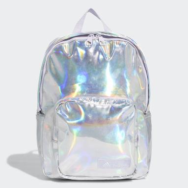 Børn Løb Flerfarvet Frozen rygsæk