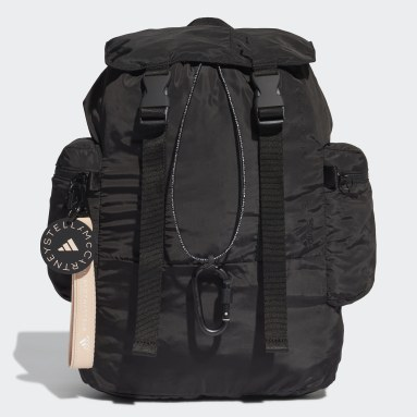 Women's adidas by Stella McCartney Black adidas by Stella McCartney Backpack