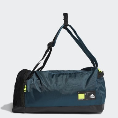 Tennis Turkos 4ATHLTS ID Duffel Bag Medium