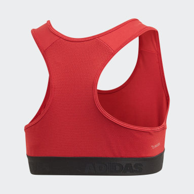 Top Esportivo Alphaskin Borgonha Kids Training