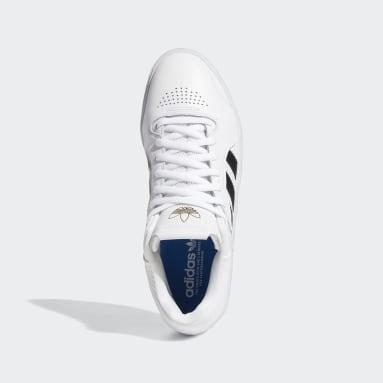 Men's Originals White Tyshawn Mid Shoes