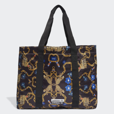 Dames Originals Veelkleurig HER Studio London Shopper Tas