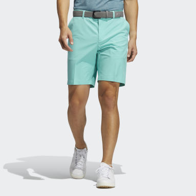Men Golf Green Ultimate365 Core 8.5-Inch Shorts