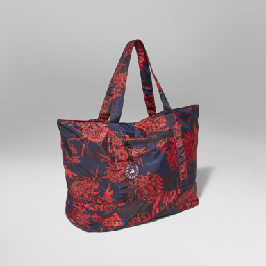 Women adidas by Stella McCartney Multicolor adidas by Stella McCartney Printed Tote Bag