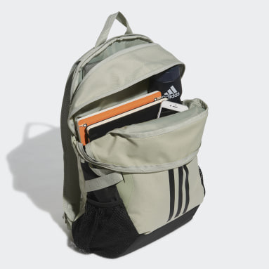 Handboll Grön Power 5 Backpack