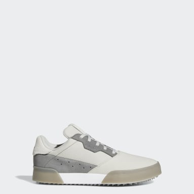 Adicross Retro Spikeless Sko Grå