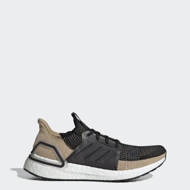 Men's Running Black Ultraboost 19 Shoes
