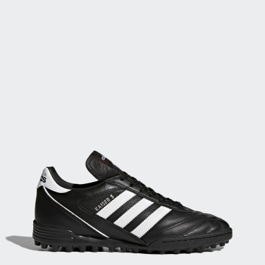 Football Black Kaiser 5 Team Boots