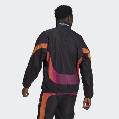 Nam Originals Track Jacket Vải Dệt SPRT SuperSport