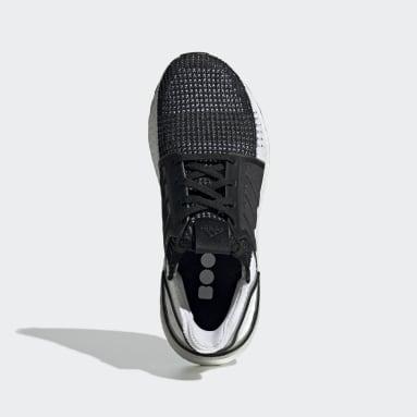 Dames Hardlopen Zwart Ultraboost 19 Schoenen
