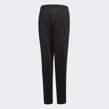 Pantalon Condivo 18 Noir Enfants Fitness Et Training