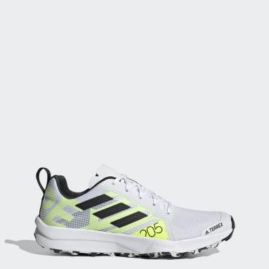 Frauen TERREX TERREX Speed Flow Trailrunning-Schuh Weiß