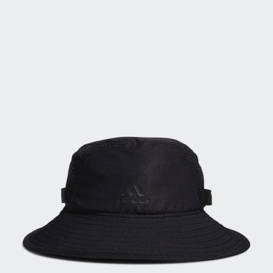 Men's Hiking Black Victory Bucket Hat