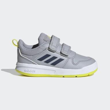 Barn Löpning Grå Tensaur Shoes