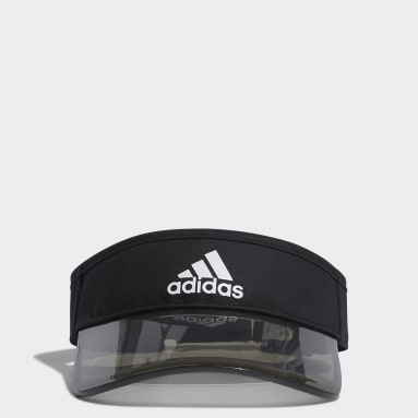 Children Training Black UV Visor