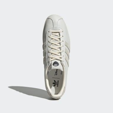 Originals Gazelle OG Schuh Weiß