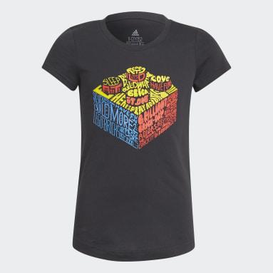 черный Футболка LEGO® Graphic