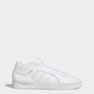 Zapatillas Tyshawn Blanco Hombre Originals
