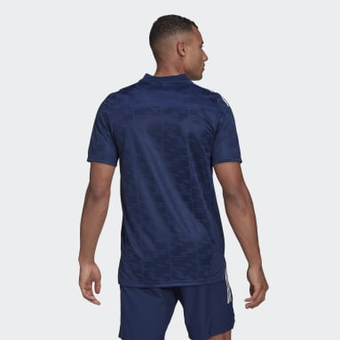 Men Football Blue Condivo 21 Primeblue Jersey