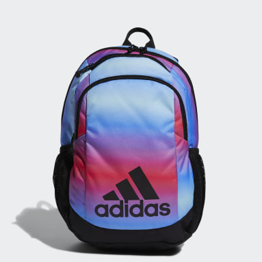Children Training Multicolor Young Creator Backpack
