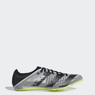 Chaussure d'athlétisme Sprintstar Blanc Athlétisme