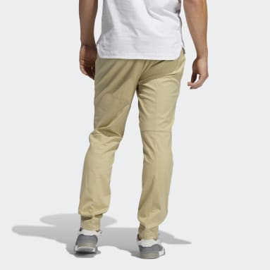 Men Golf Beige Adicross Chino Pants